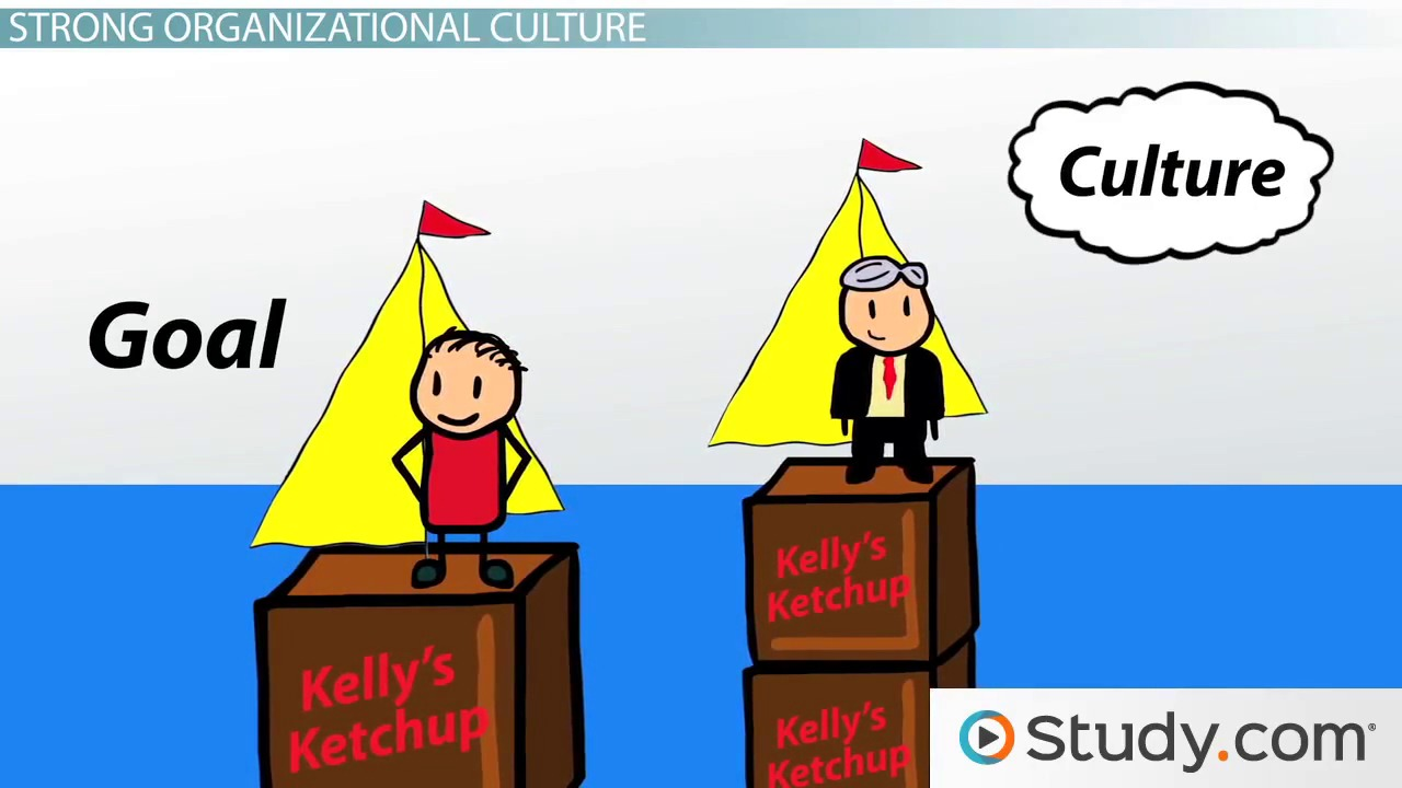 What is Organizational Culture? - Definition & Characteristics ...