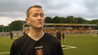 Annan Athletic Pre Match 29 August 2013