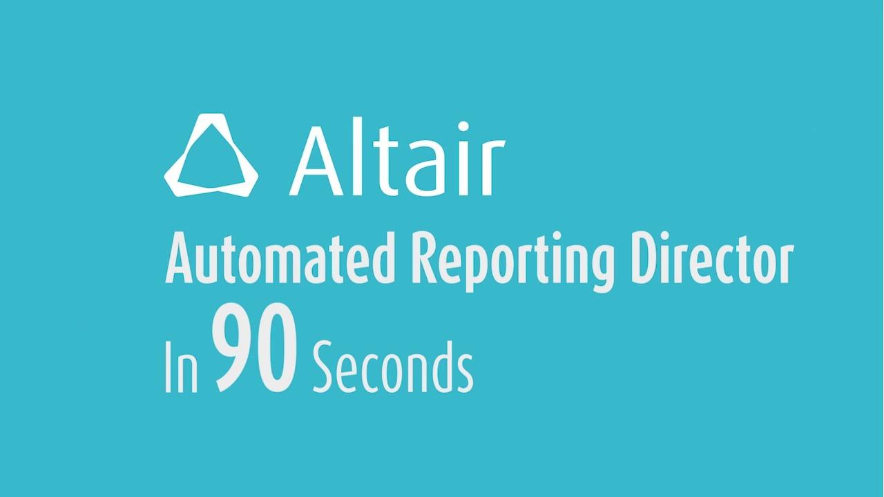 Altair Tailored Solutions Yamaha Motor Vega Force Db Sw Video Thumbnail