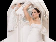 Apresentação da colecção de vestidos de noiva Divina Sposa 2013 [Vídeo]