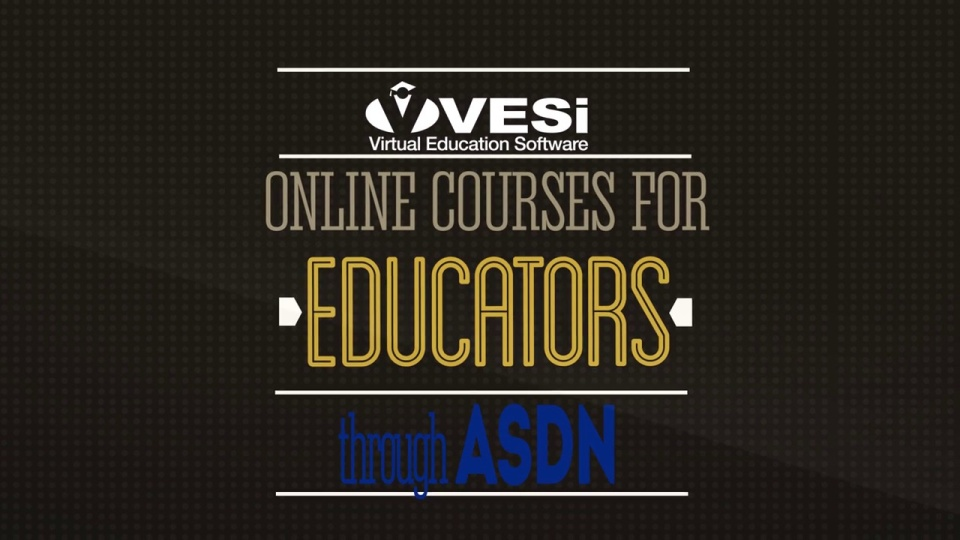Alaska Staff Development Online Continuing Education Courses For