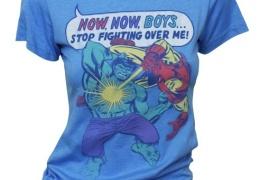 Superhero T-shirt thumbnail