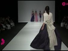 Encantadores vestidos negros para invitadas a bodas 2014 [Video]
