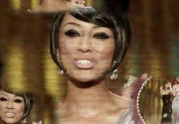 Keri Hilson-Pretty Girl Rock thumbnail