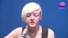 Megan Docherty Live Session