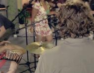 """Casar ao som de… """"Oração"""", d'A Banda mais Bonita da Cidade + Leo Fressato"""