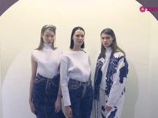 Jour 2 : London Fashion Week Automne/Hiver 2015-2016 [Vidéo]