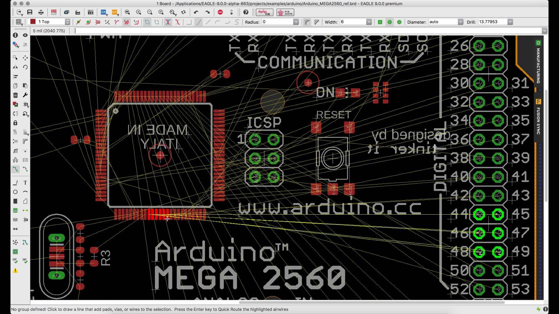 eagle pcb design software autodeskEagle Electronic Circuit Design #2