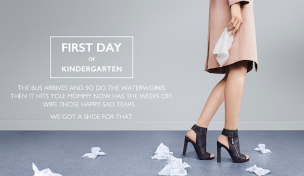 Nine+West+-+First+Day+of+K+shoes
