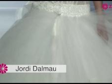Vestidos de novia con pedrería 2014 [Video]