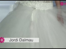 Robes de mariée 2014 extravagantes [Vidéo]