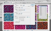 Efeito Borboleta 10 - Exportando imagens para Web