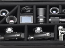 TENBA AIR CASES:  The safest way to move your equipment from location to location