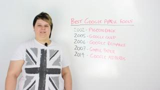 The Best Google April Fools Day Pranks