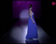 Suknie ślubne i sukienki dla gości weselnych z kolekcji Patricia Avendaño 2014