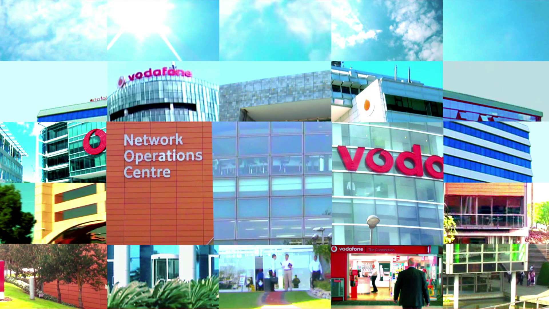 globalization vodafone A trans-national corporation (tnc) or multi-national corporation mnc is a business that is based or registered in one country but has outlets/ affiliates or.