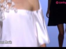 Idées robes de mariée Printemps Eté 2015 [Vidéo]