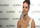 Entrevista a Helen Lindes, modelo de La Sposa 2013
