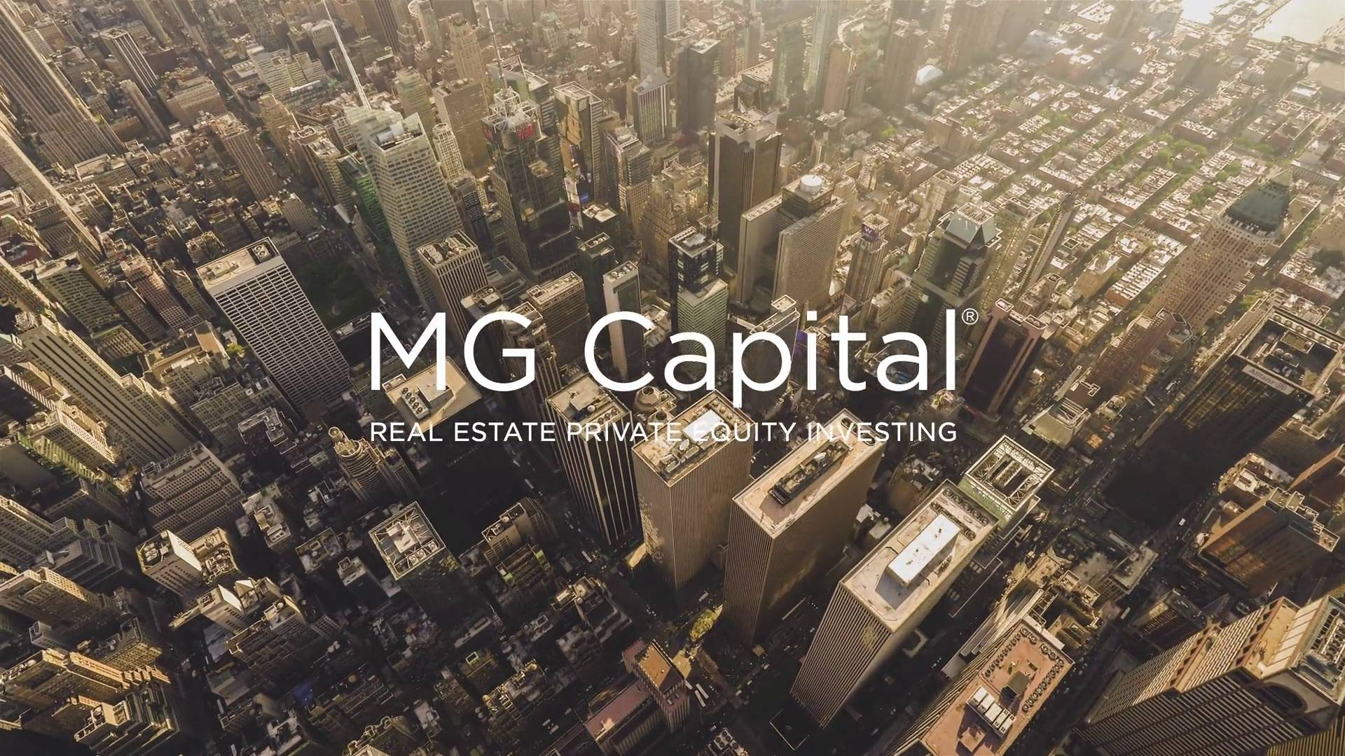 Investment Video - MG Capital Fund IV: A Debt-Free Offering