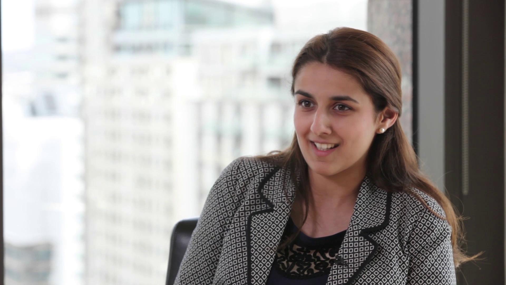 Morgan Stanley Summer Analyst Internship Interview