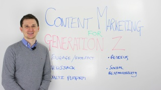 Content Marketing For Generation Z