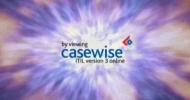 The Casewise Online Visual Process Models for ITIL