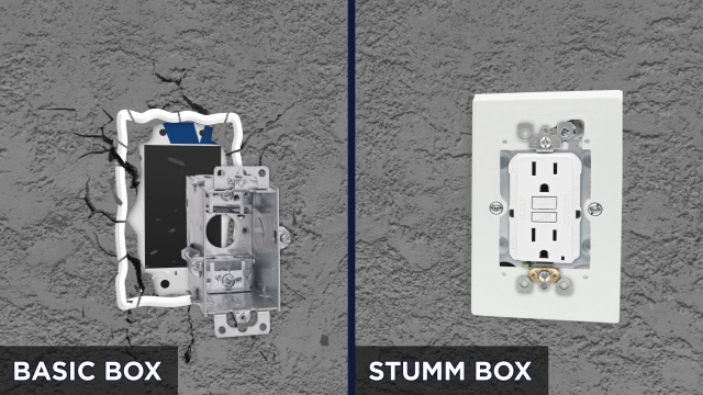 The ESM-B® Difference | Stumm Electric