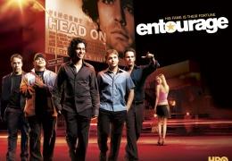 Entourage Poster thumbnail