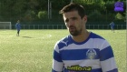 Nacho Novo signs for Morton Full Interview