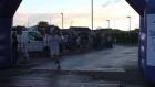 Helensburgh 10k 2013 - Finish Line