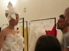 Backstage Pronovias 2013 [Video]