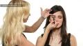 Cómo lograr el maquillaje ojos de gato