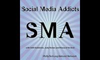 Social Media Addicts Episode 31 - New Format