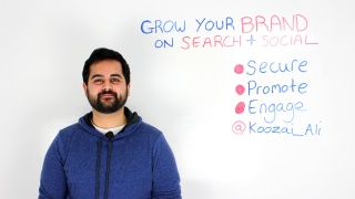Growing Your Brand on Search and Social