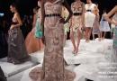 Vestidos de fiesta alta costura 2013 de Rafael Cennamo en Mercedes Benz Fashion Week