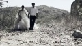 Sesión trash the dress de Sol y Priss