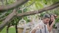 Vídeo inspiração para um casamento no jardim by Machéll
