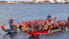 Leith Dragon Boat Race