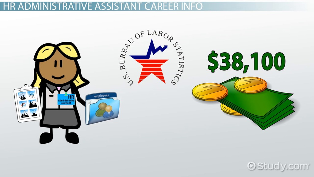how to become a human resources administrative assistant