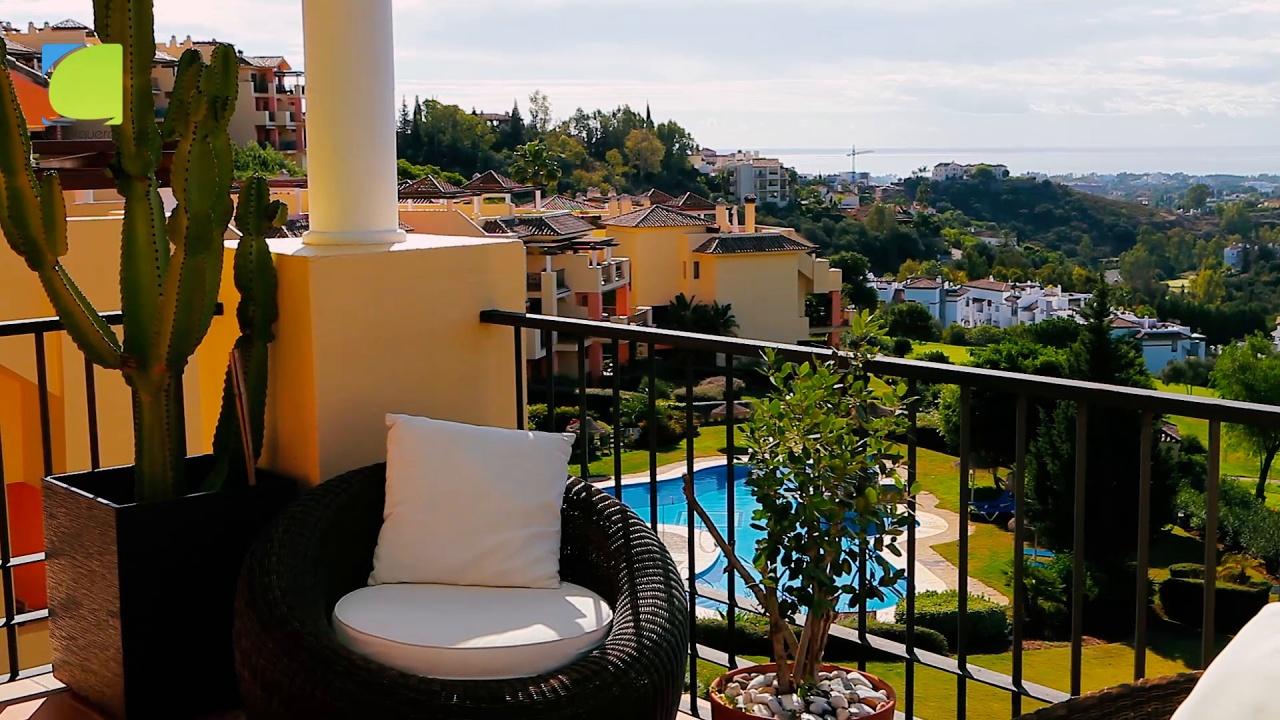 Los Arqueros property and rental in Benahavis, Spain - Los Arqueros ...