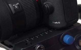 Benro S8 Video Tripod Kits