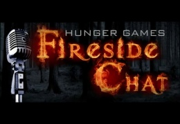 Hunger Games - Fireside Chat on Race thumbnail