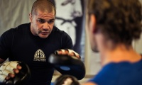 Explosive power: MMA Fighter James McSweeney talks about creatine supplement Kre-Alkalyn - Robert Seik, PharmD