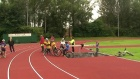Active Games 2013 - Cycling