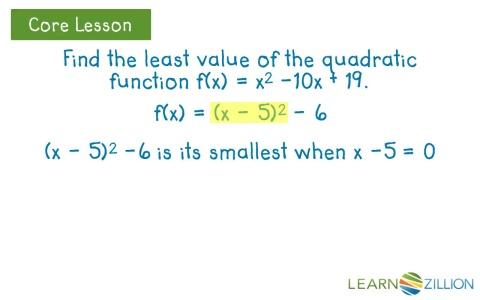 Maximum and minimum function in c
