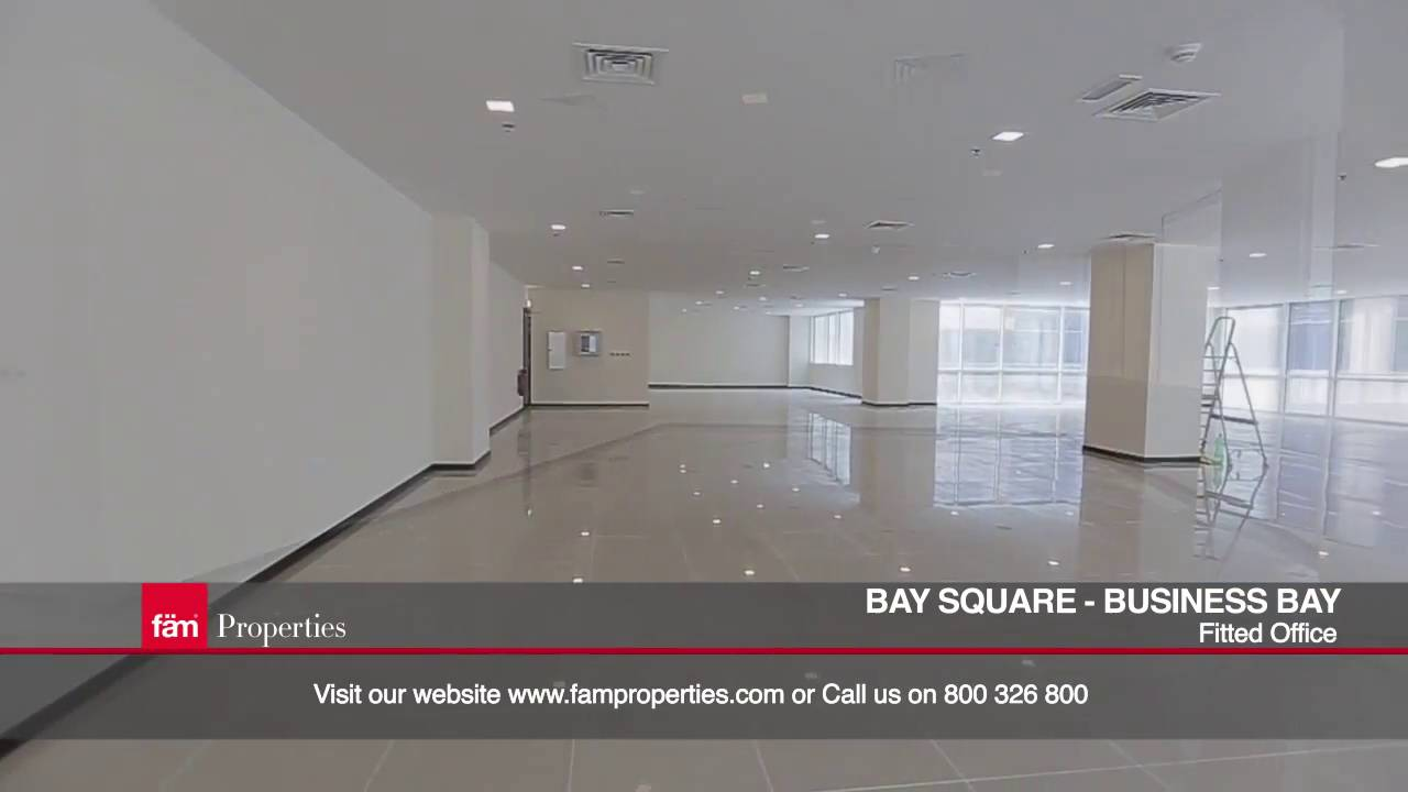 Offices for sale and rent in Dubai | Rent, Buy property in Business bay