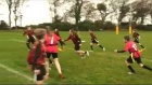 Annandale Primary Schools Tag Rugby Festival