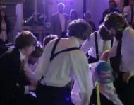 Coreografía de baile sorpresa para la novia