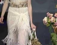 Desfile vestidos de noiva YolanCris 2011-2012