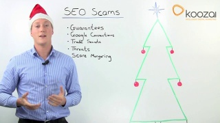 How to Avoid SEO Scams